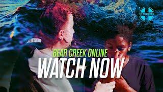 Bear Creek Church - November 15, 2020