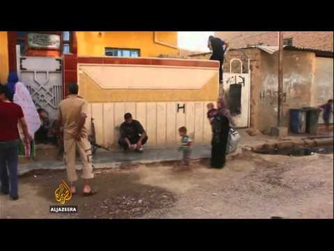 ISIL seizes Iraq's Ramadi