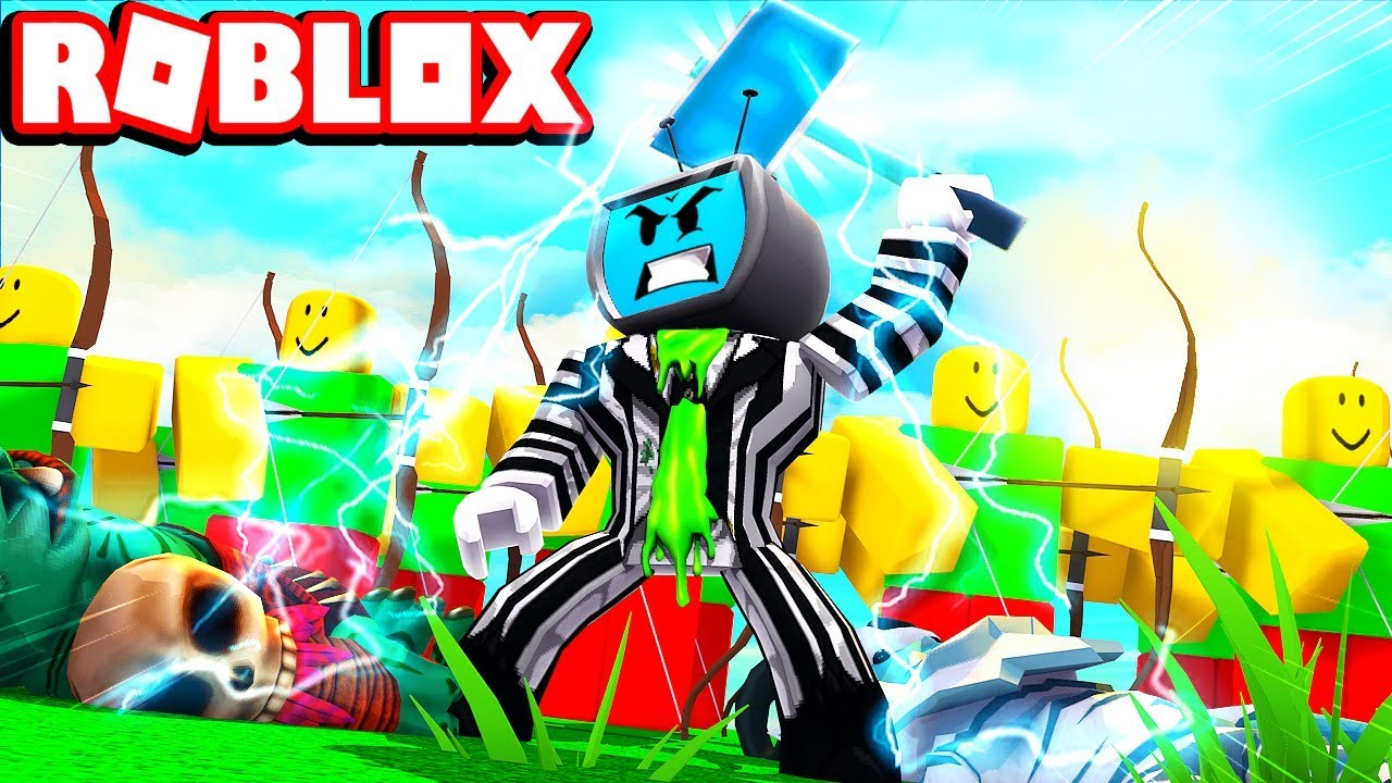 This Hammer Is Godly (CODE) Roblox Army Control Simulat