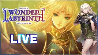 Record of Lodoss War-Deedlit in Wonder Labyrinth- LIVE | HamsterBomb
