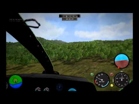 Helicopter Simulator 2014 Search and Rescue |