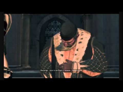 Assassin's Creed II Part 21: Marco Barbarigo