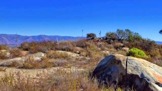 Southern California land for sale - San Deigo County, Escondido