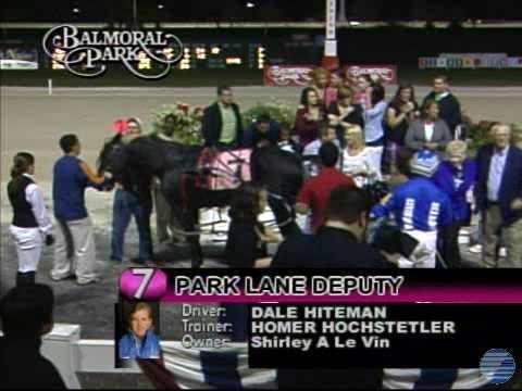 2009 09 19 R13 Balmoral $185,000 Pete Langley Memorial
