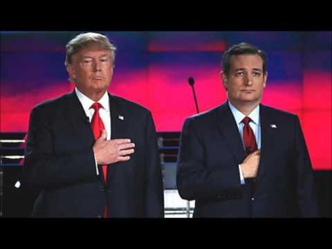 Trump & Cruz dominate the Fox News GOP Debate in South Carolina