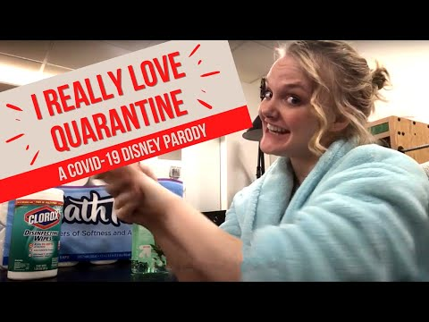 """i-really-love-quarantine,-parody-of-""""i-just-can't-wait-to-be-king"""""""