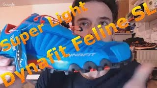 Unboxing Dynafit Feline SL (Super Light) - Zapatillas Sky Running