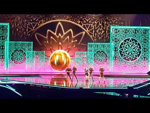 Eurovision 2021: Efendi - Mata Hari | Azerbaijan Rehearsal