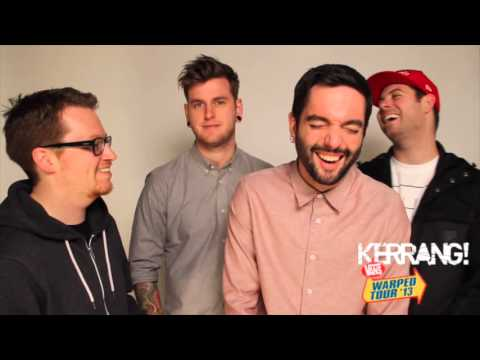 Kerrang! Podcast: A Day To Remember