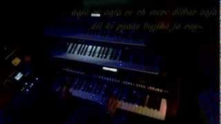 Aja Re Aja Re o Mere Dilbar Aaja - Noori Cover {Live}