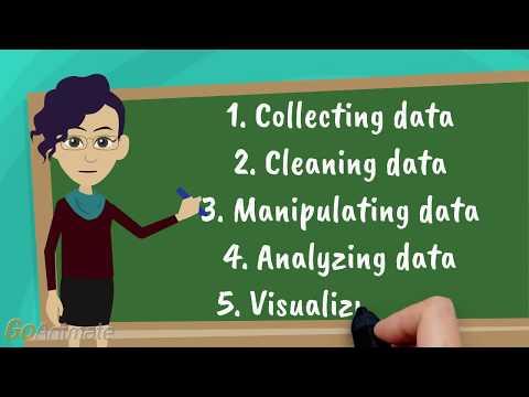 Process Of Data Analytics