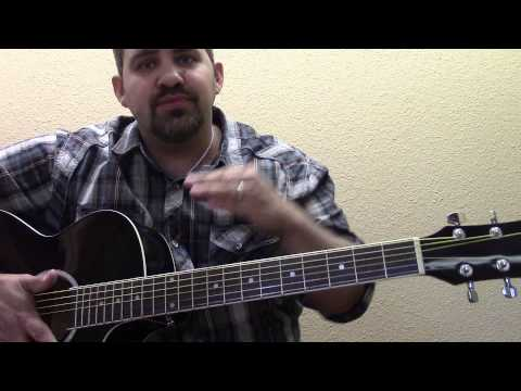 C chord Guitar Lesson with Guitars Etc Tyler, TX & Athens, TX
