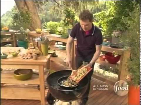 Grill It With Bobby Flay