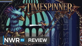 Timespinner (Nintendo Switch) Review (Video Game Video Review)