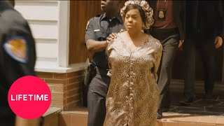 Robin Roberts Presents Stolen By My Mother: The Kamiyah Mobley Story | Saturday 8/7c | Lifetime
