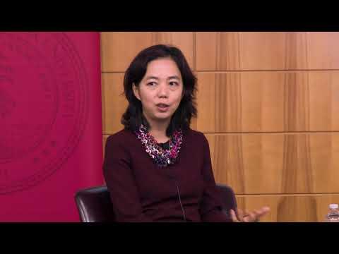 Fei-Fei Li: One Immigrant's American Dream