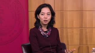 Fei-Fei Li: One Immigrant