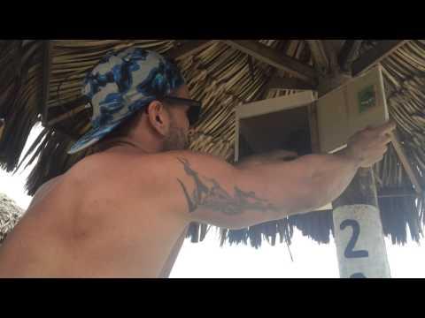 VLOG TRIP BRASIL #5: FORTALEZA, PRAIA DO FUTURO, PITOMBA, SIRIGUELA.