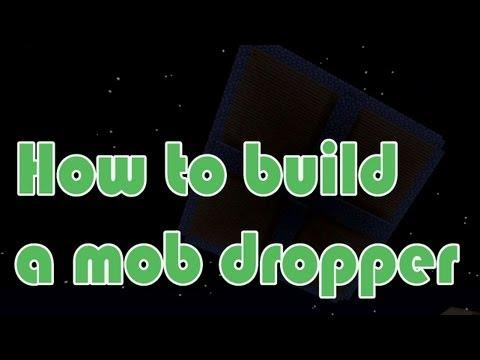 How To Make Mob Er Grinder