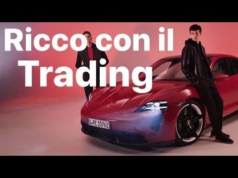 diventare ricchi con il trading online come posso diventare ricco dal nulla