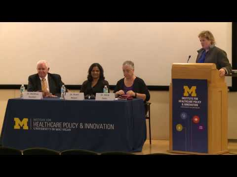 IHPI Seminar: FUTURE DIRECTIONS IN PEER REVIEW AND PUBLISHING: THE VOICE OF THE EDITORS