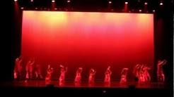 NUS Myanmar Kayin Dance
