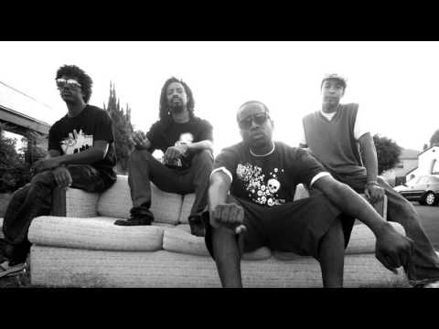 The Pharcyde - Passin' Me By (Instrumental)