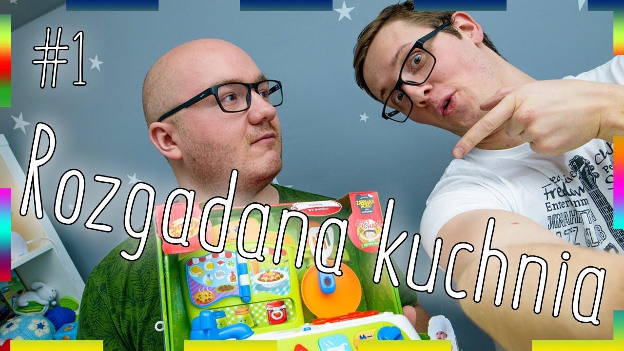 Rozgadana Kuchnia Od Smily Play Testujemy Zabawki