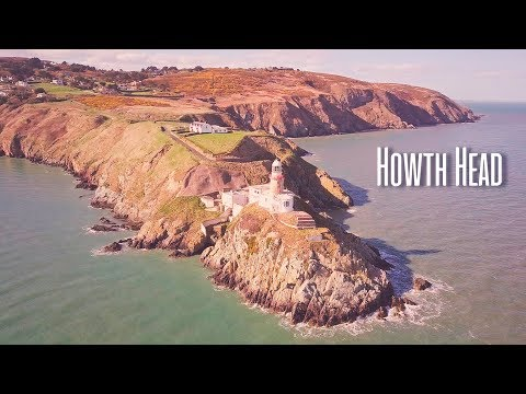 """Howth Head - """"A Perfect Spring Day"""""""