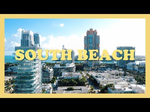 South Beach Got Us Like