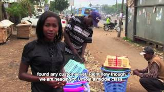 Old for New | African Slum Journal