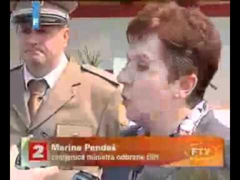FTV: Obilježavanje 19. obljetnice HVO-a i 6. obljetnice...