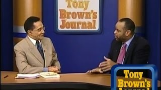 The Official Tony Brown