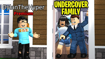 Girlfriend And I ADOPTED YouTuber To Prank Him! (Roblox)