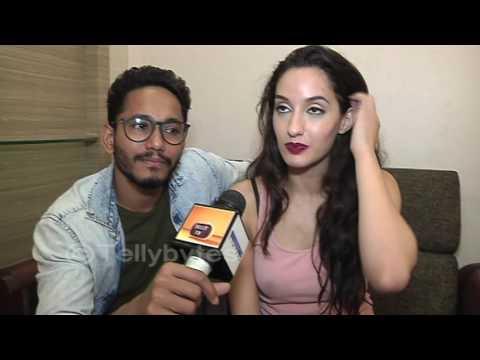Nora Fatehi talks about Jhalak Dikhlaaja
