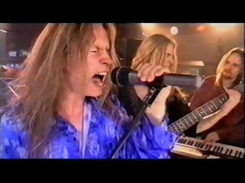 Stratovarius - Live in Jyrki TV / Provinssirock (Full Recording) 1998/99 Finland