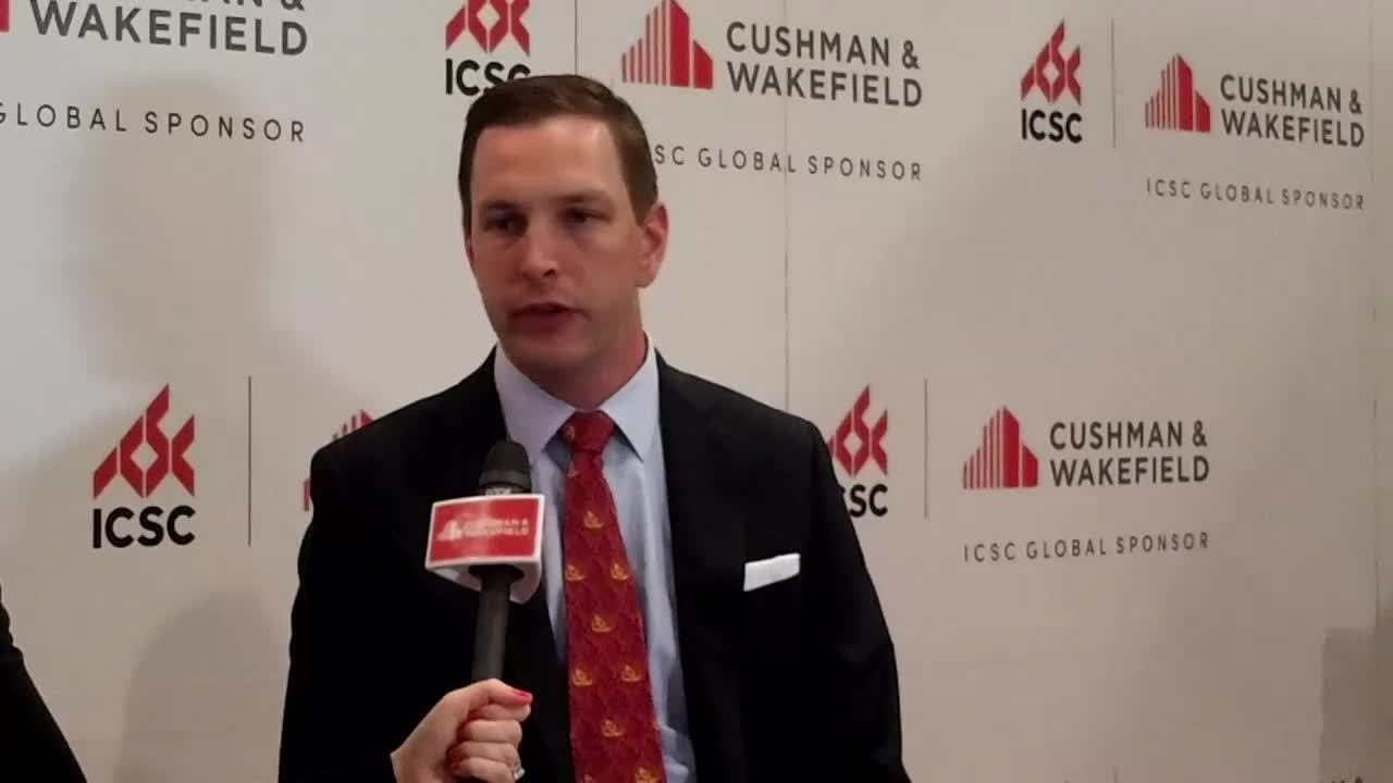 Cushman & Wakefield Interview Questions | Glassdoor