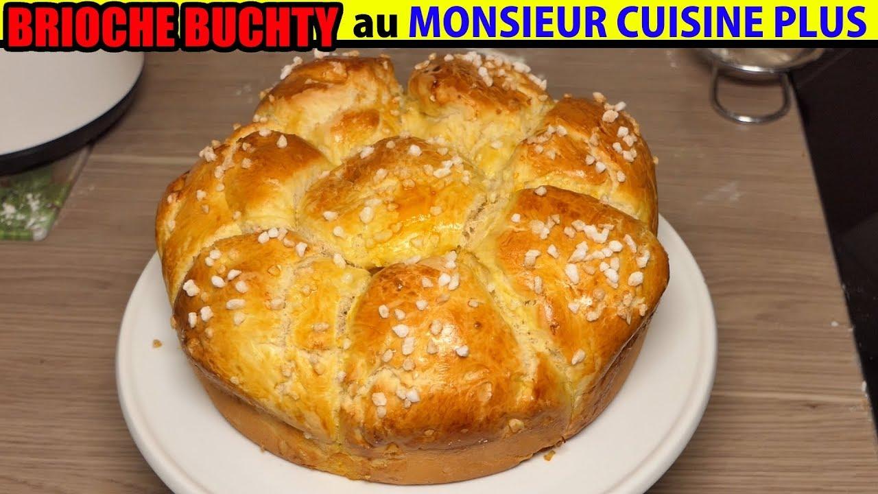 Download brioche buchty recette monsieur cuisine plus programme malaxer thermomix lidl