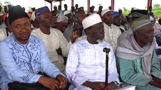 Thafeezul Quran students graduate in Nigeria