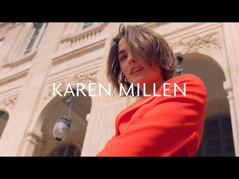KAREN MILLEN AW19 Campaign | Directed by Vivienne Balla and Tamas Sabo