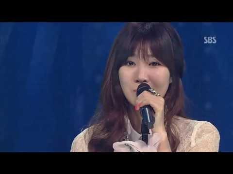 다비치 (Davichi) [녹는중] @SBS Inkigayo 인기가요 20130421