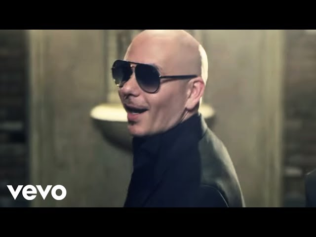 Pitbull – Piensas ft. Gente De Zona