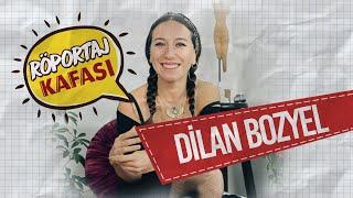 Röportaj KAFA'sı: Dilan Bozyel / KAFA'da yazmaya nasıl başladım? Nasıl fotoğraf hikayesi yazıyorum?