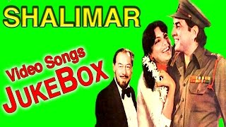 "Shalimar | All Songs | Evergreen Song ""Hum Bewafa Hargiz Na The"" 