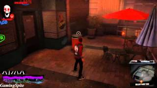 Infamous Second Son Paper Trail Part 4 The Purification