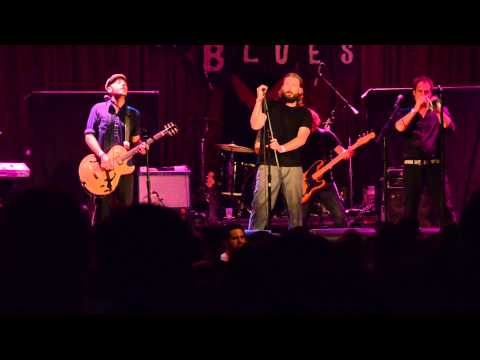 Mad Caddies - Contraband and No Hope [House of Blues]