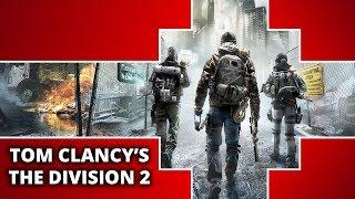 Pomoc dla Odessy (02) The Division 2