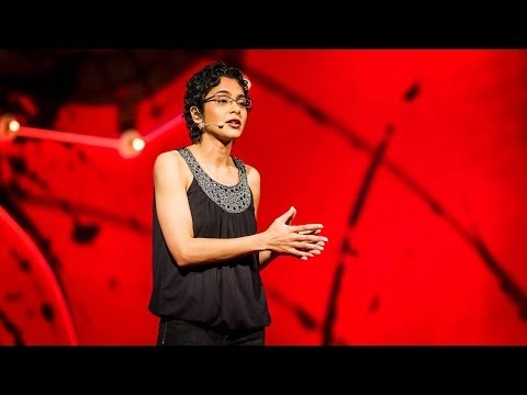 "Abha Dawesar: Life in the ""digital now"""