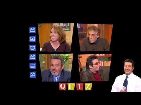 Burger Quiz S01E25 (Chantal Lauby, Gérard Darmon, Dominique Farrugia, Michel Muller)
