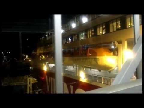 Cruise to Tallinn - Viking XPRS